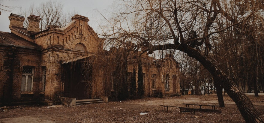 On the hunt with Hemingway
