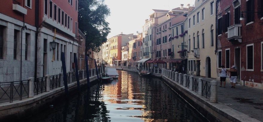 Tarzan's bewitching jungle home