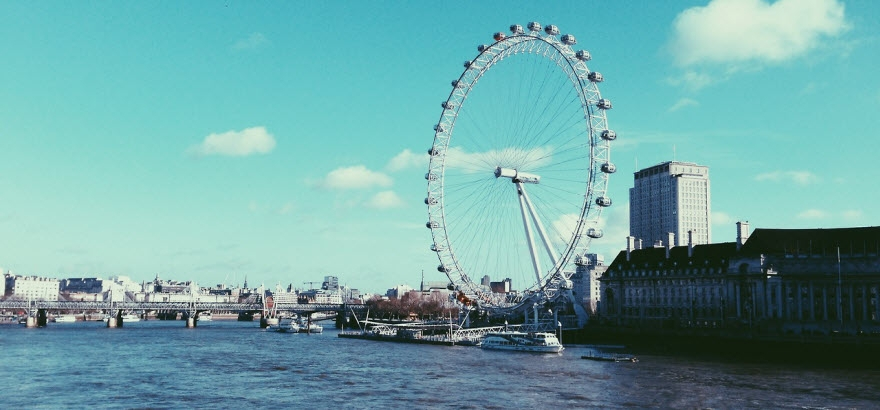 The wildest side of Nairobi